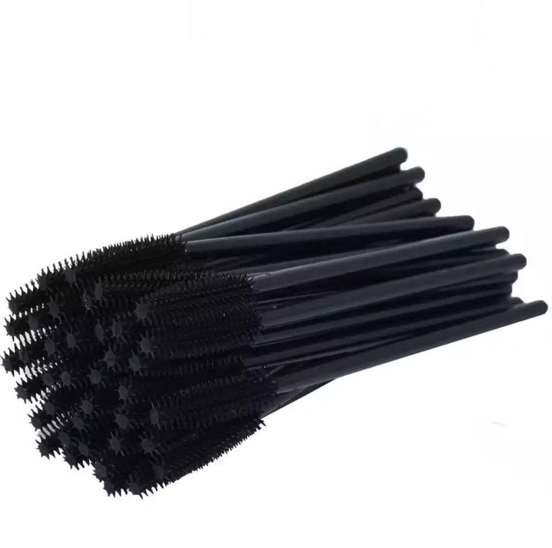 Silicone Eyelash Brush Comb - Lyla Lashes