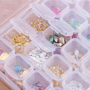 Diamond Painting Storage Box