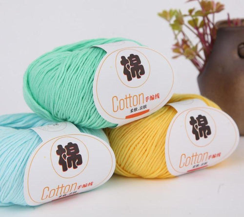 High Quality Wool Yarn