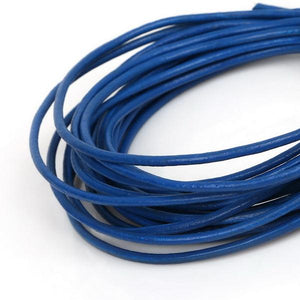 Genuine Leather Cord