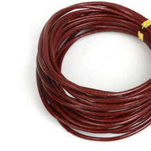 Load image into Gallery viewer, Genuine Leather Cord