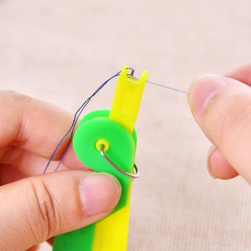 Easy Automatic Thread Sewing Tool