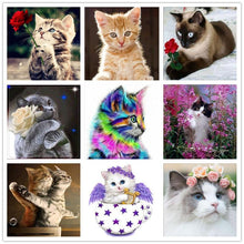 Load image into Gallery viewer, Mosaic Cats