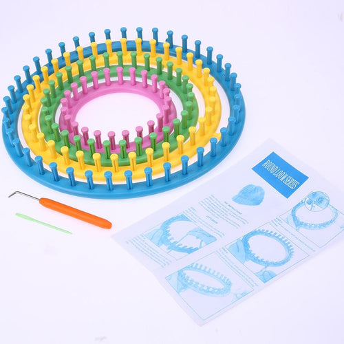 Knitting Loom Kit
