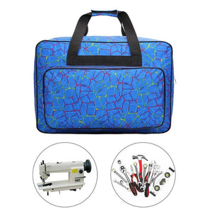 Large Capacity Sewing Machine Travel  Tote/Bag