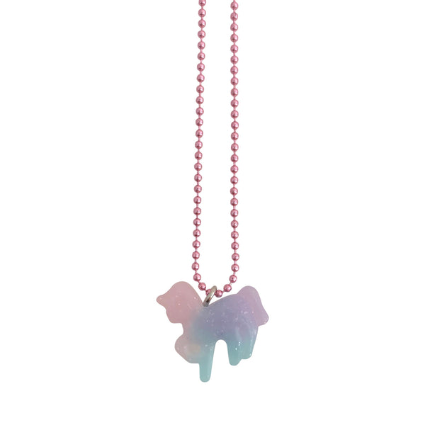Pop Cutie Gacha Mini Harajuku Unicorn Necklace