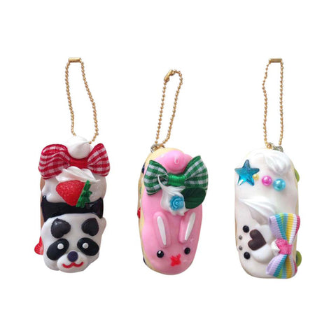 Ltd. Selected by Pop Cutie Eclair Bag Charm