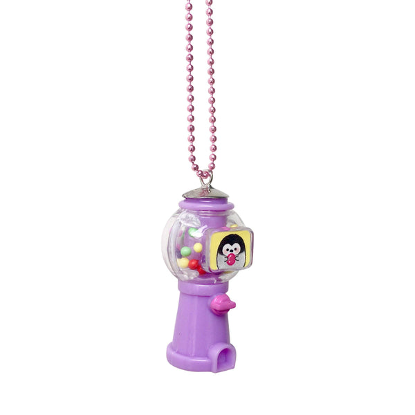 Ltd. Pop Cutie Bubble Gum Necklaces