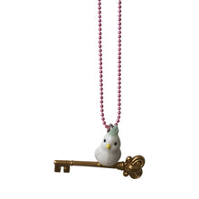 Load image into Gallery viewer, Ltd. Pop Cutie Key Keeper Necklaces