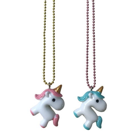 Pop Cutie Gacha Baby Unicorn Necklaces