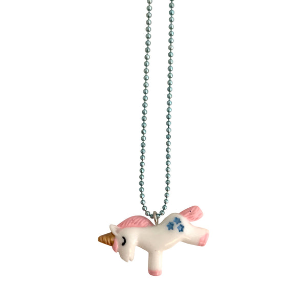 Pop Cutie Gacha Dreamy Unicorn Necklace