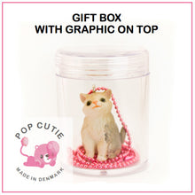 Load image into Gallery viewer, Ltd. Pop Cutie Doggie Bakery Necklaces