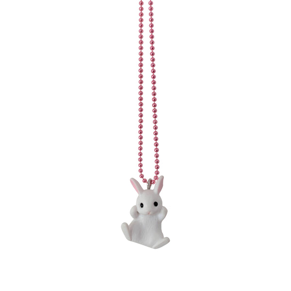 Ltd. Pop Cutie Make-up Bunny Necklaces