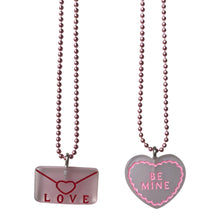 Load image into Gallery viewer, Pop Cutie Gacha Love Necklaces