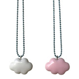 Pop Cutie Gacha Pastel Cloud Necklaces