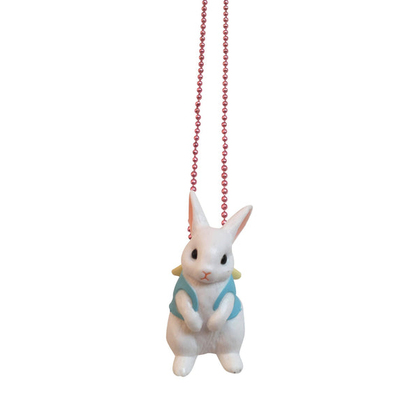 Ltd. Pop Cutie Dress-up Bunny Necklaces