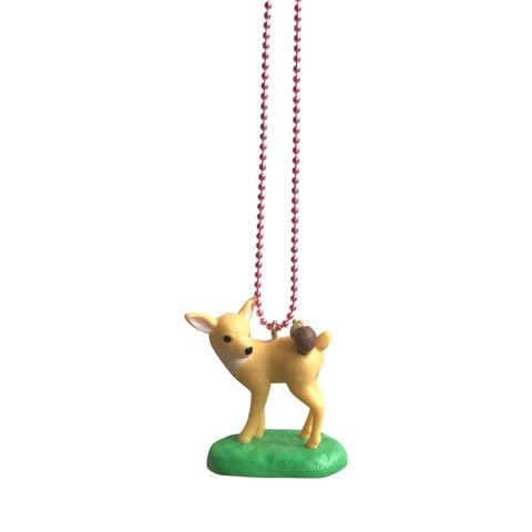 Ltd. Pop Cutie Oh Deer! Necklaces