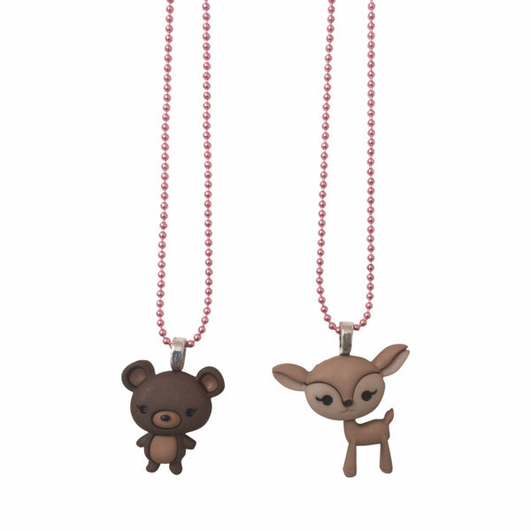 Pop Cutie Gacha Wild Necklaces