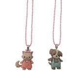 Pop Cutie Gacha Best Buds Necklaces
