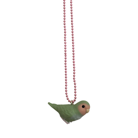 Ltd. Pop Cutie Parakeet Ver. 3 Necklaces
