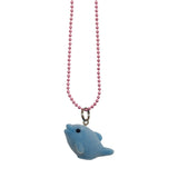 Pop Cutie Gacha Soft Ocean Necklaces