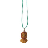Ltd. Pop Cutie Soft Jungle BFF Necklace Set of 2 pcs.