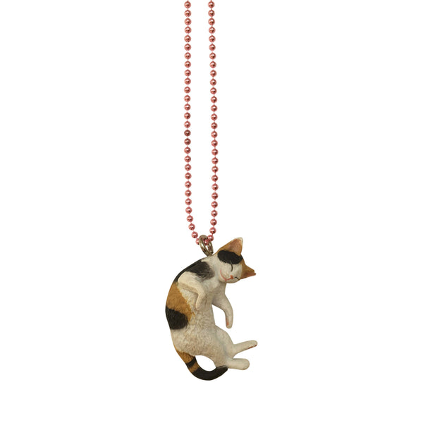 Ltd. Pop Cutie Tiny Kitten Necklaces