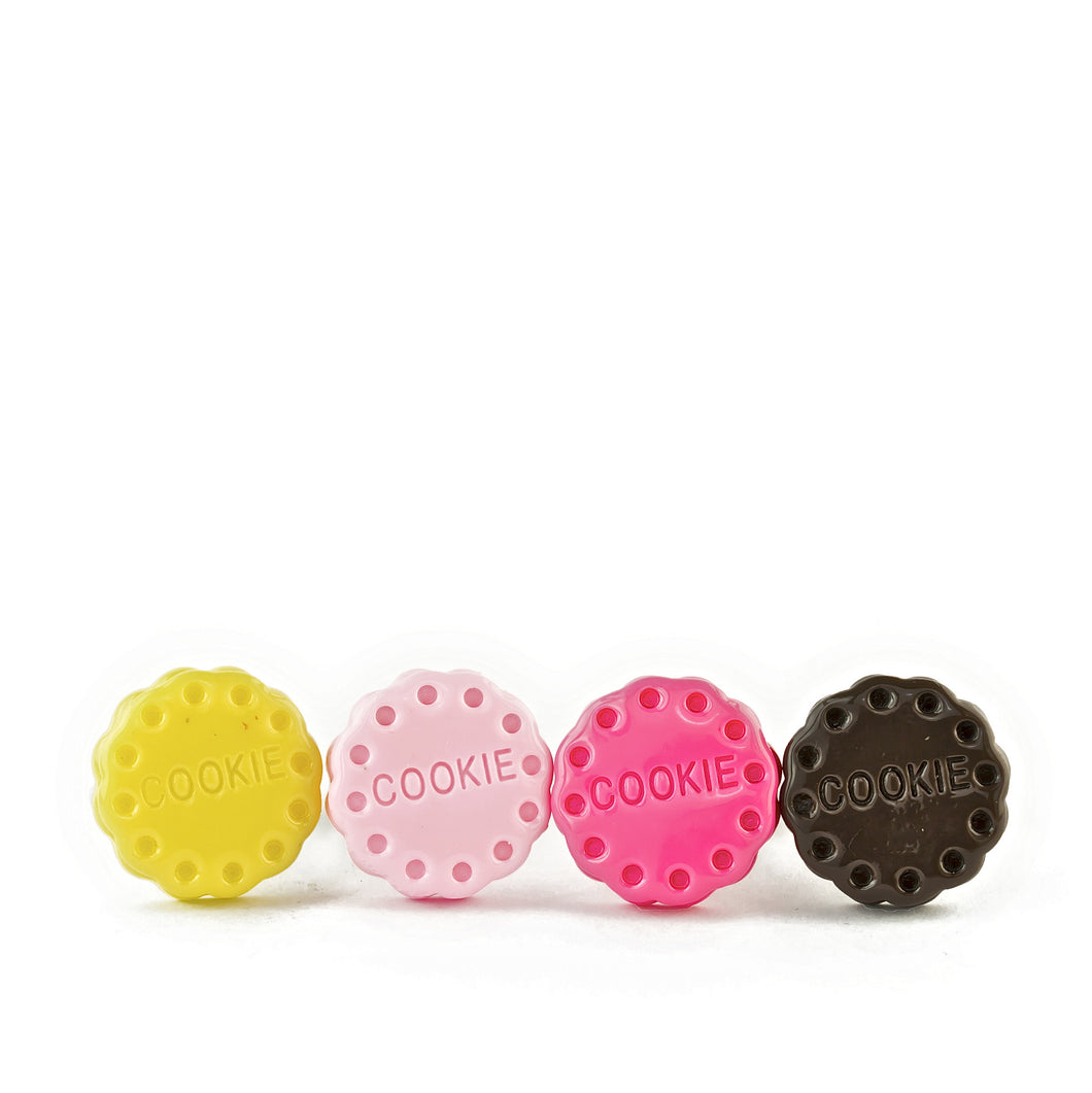 POP CUTIE Candy Cookie Ring