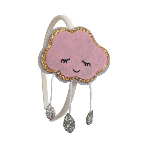 Ltd. Pop Cutie Cloud Headband