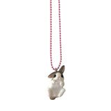 Ltd. Pop Cutie Bunny Cafe' Ver. 2 Necklace
