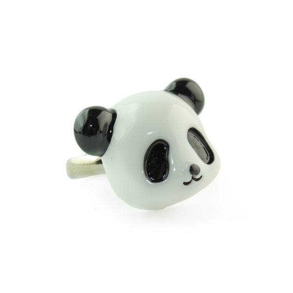 Pop Cutie Panda Ring