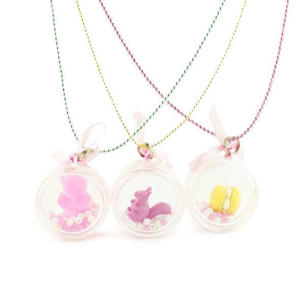 Pop Cutie Little Secrets Necklace