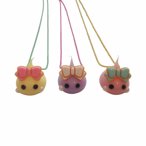 Pop Cutie Cookie Cute Drop Necklaces