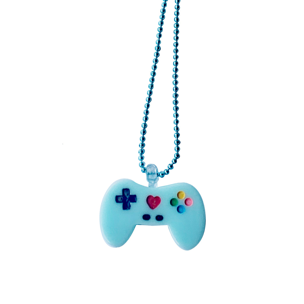Pop Cutie Gacha Gamer Necklaces