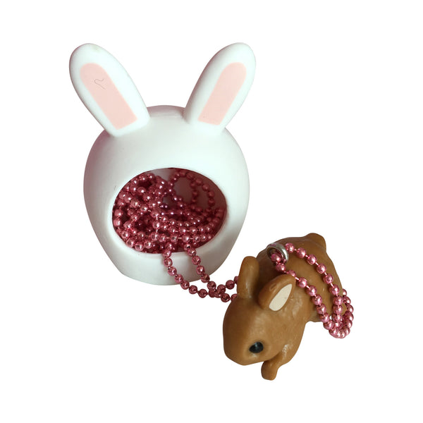 Ltd. Pop Cutie Bunny Cafe' Necklace