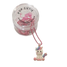 Load image into Gallery viewer, Pop Cutie Gacha Unicorn Cookie Necklaces