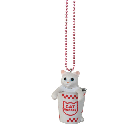 Ltd. Pop Cutie Animart Necklaces