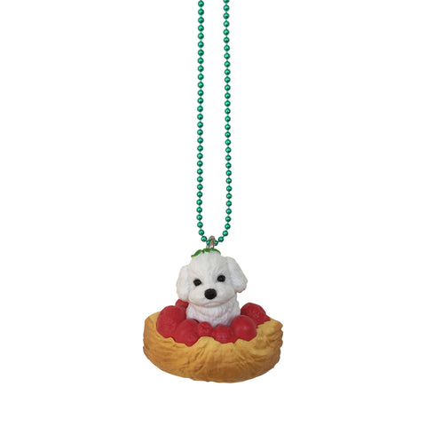 Ltd. Pop Cutie Doggie Bakery Necklaces