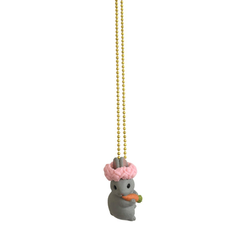 Ltd. Pop Cutie Spring Bunny Necklaces
