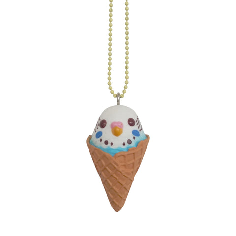 Ltd. Pop Cutie Parfait Parakeet Necklace