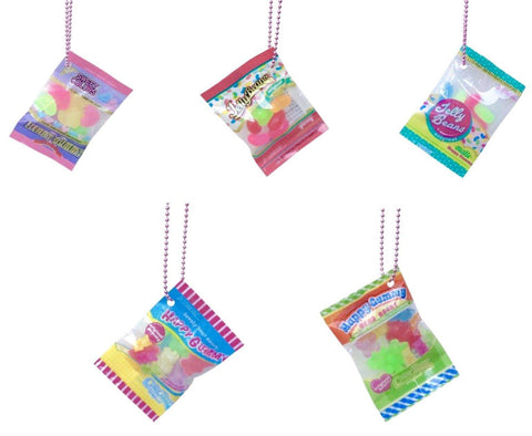 Ltd. Pop Cutie Candy Shop Necklaces