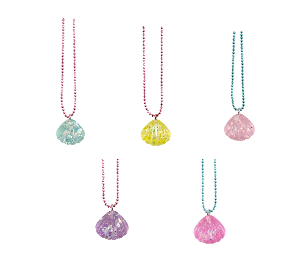 Pop Cutie Gacha Mermaid Candy Necklaces