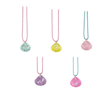 Load image into Gallery viewer, Pop Cutie Gacha Mermaid Candy Necklaces