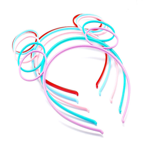 Pop Cutie Mouse Ear Hair Band