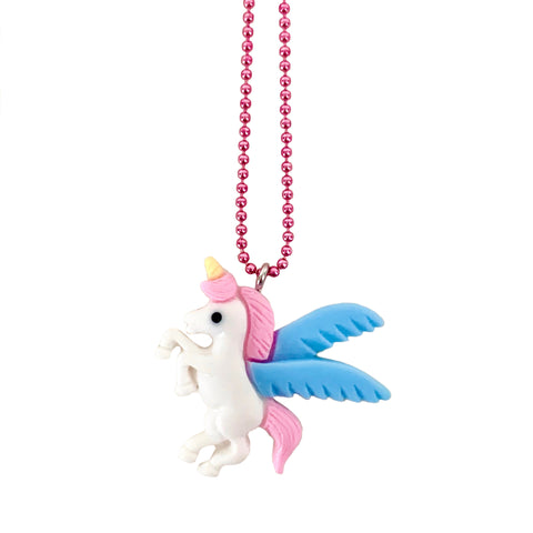 Pop Cutie Gacha Fairytale Unicorn Necklace