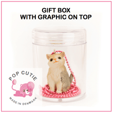 Load image into Gallery viewer, Ltd. Pop Cutie Bubble Fawn Necklaces