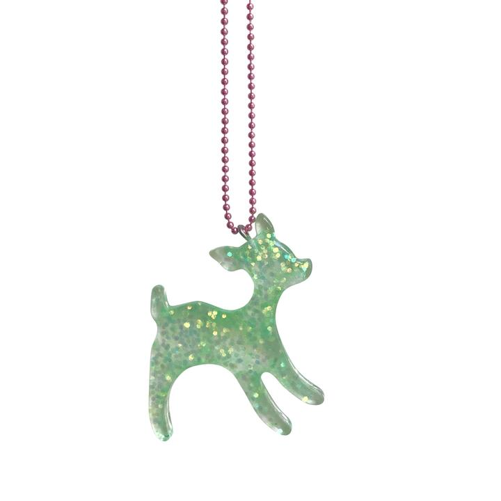 Ltd. Pop Cutie Harajuku Deer Necklaces