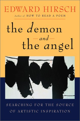 The Demon And The Angel: Searching For The Source Of Artistic Inspiration