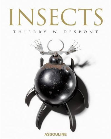 Insects (Classics)