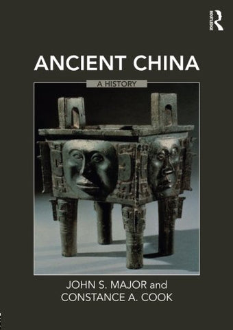 Ancient China: A History